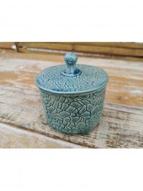 Keramikos dėžutė